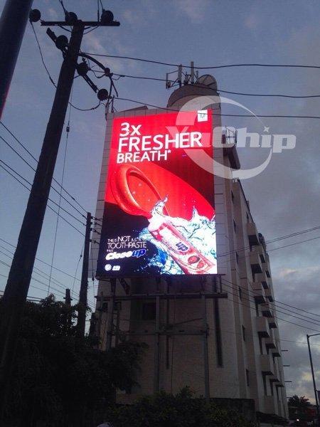 LED Screen in Nigeria