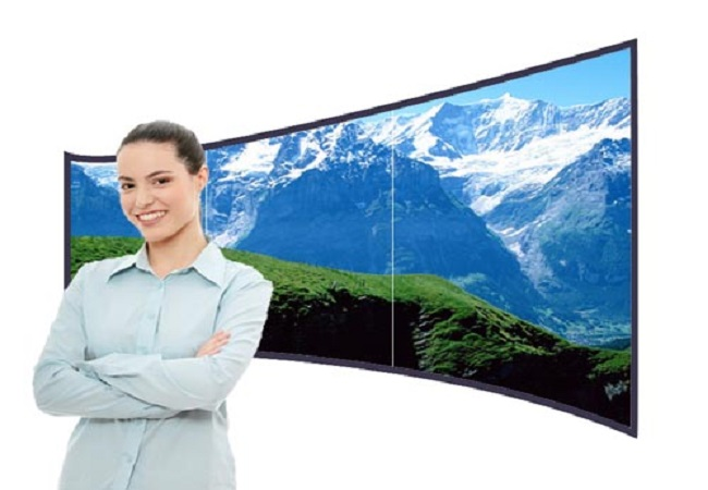 LED Wide Viewing Angle
