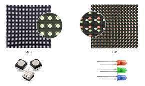 Micro LED vs OLED