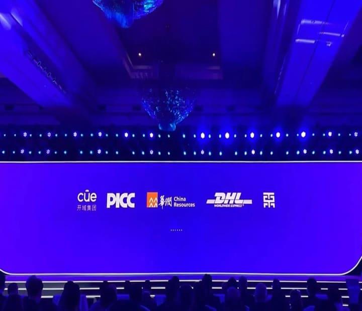 Trade Show LCD Display