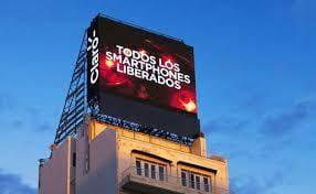 Advertising in Argentina