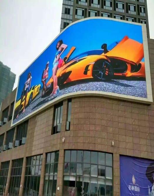 Billboard Egypt