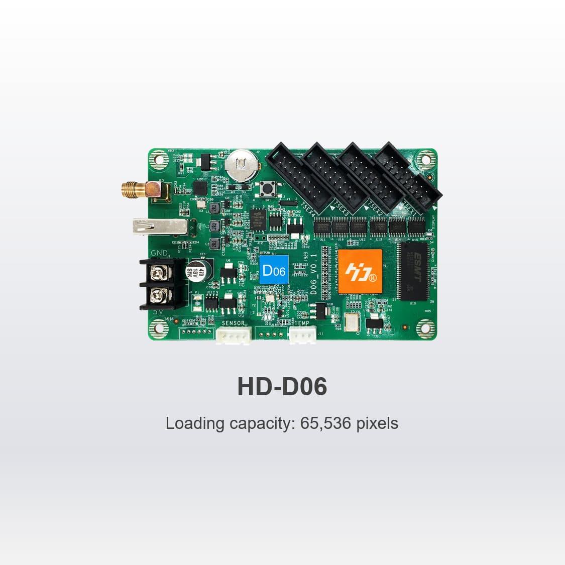 HD Player Huidu