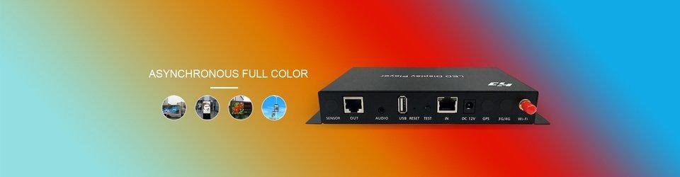 Huidu Technology