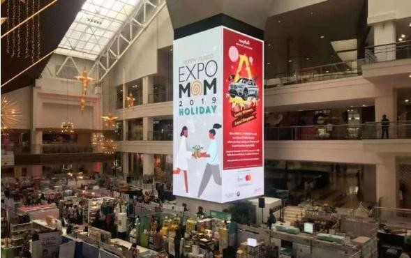 LED Advertising Screens Price Philippines