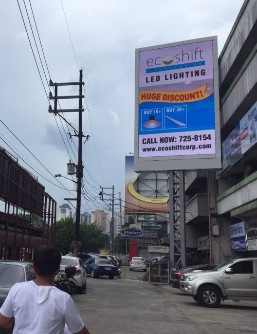 LED Wall For Sale Philippines