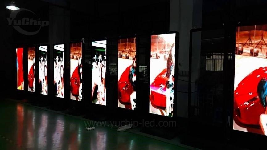 Poster LED Screen Display