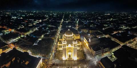 LED Screen El Salvador