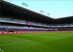 LED Stadium Screen